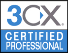 3cx Certified Professional